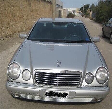 Mercedes classe e w 210 e200 kompressor
