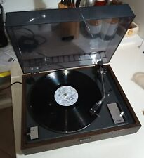 Piatto giradischi micro seiki mr-111 turntable originale