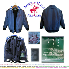 Beverly Hills Polo Club bomber Jacket, taglia M