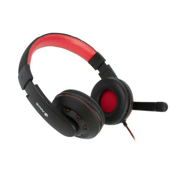 Auricolare con Microfono Gaming NGS VOX420DJ PC, PS4, XBOX, Smartphone 2