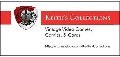 Keith's Collections