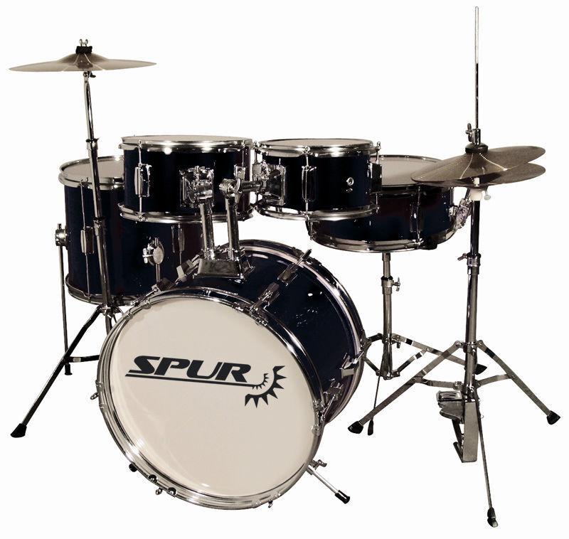 top 7 drum sets for beginners ebay. Black Bedroom Furniture Sets. Home Design Ideas