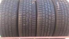 Kit di 4 gomme usate invernali 265/30/20 Continental