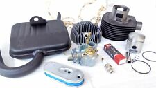 KIT Modifica 150 Motore per Vespa 125 VNB VBB GT SUPER GL SPRINT