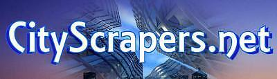 CityScrapersnet