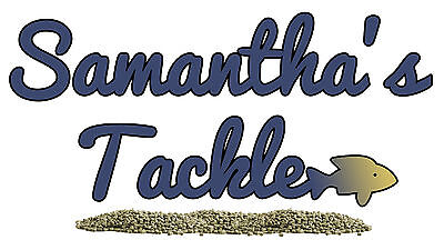 Samantha's Tackle