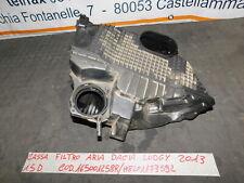 SCATOLA CASSA FILTRO DACIA LODGY 1.5 DCI 165001258R H8201173592