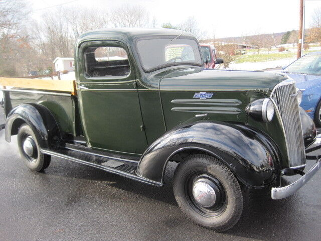 1937 chevy pickup craigslist autos post. Black Bedroom Furniture Sets. Home Design Ideas