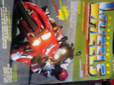 Arretrati rivista super wheels