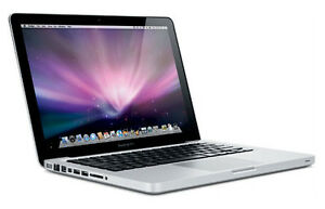 How to Restore a Macbook Pro