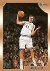 Dirk Nowitzki Basketball Trading Cards Lot