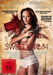 Sweet Karma - DVD
