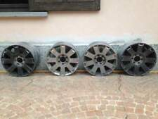 "Stock 4 cerchi 18"" Lincoln Navigator 2003 - Originali."