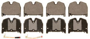 Wagner MX1231 Disc Brake Pad