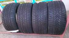 Kit di 4 gomme usate Invernali 255/35/19 Dunlop