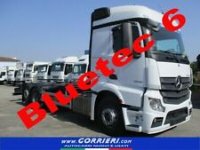MERCEDES-BENZ Actros 2545 bluetec 6