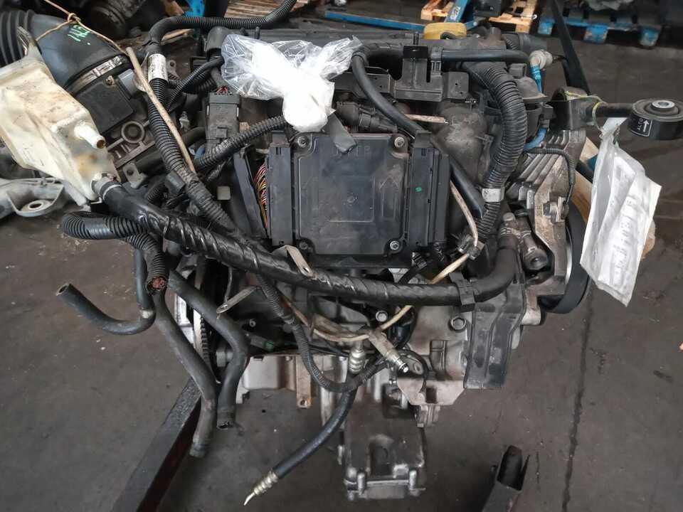 Motore lancia libra 2005 c/ sigla 839a7000 3