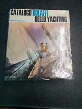 Catalogo bolaffi dello yachting