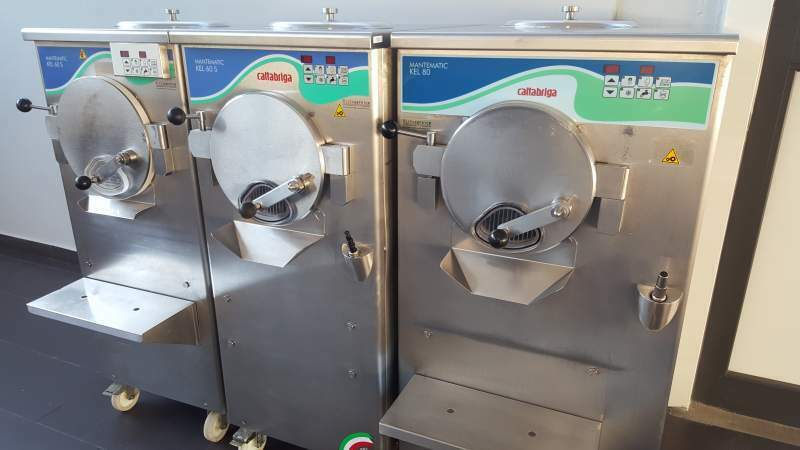 All ice cream machines you need carpigiani cattabriga 2