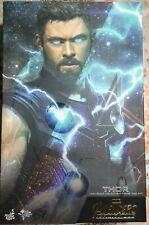 Hot toys 1/6 mms474 thor infinity war avengers no enterbay
