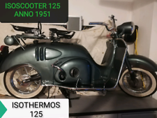ISO-SCOOTER 125