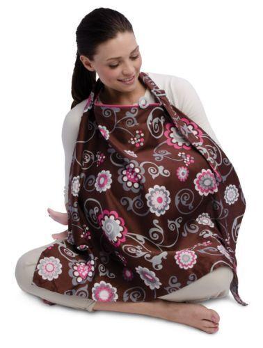 Top 10 Nursing Covers Ebay