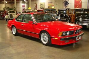 1988-BMW-M6