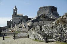 Organista/Musica Chiesa per Matrimoni Portovenere La Spezia
