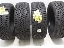Kit di 4 gomme nuove 235/40/18 Dunlop