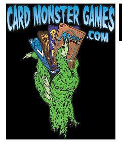 CardMonsterGames