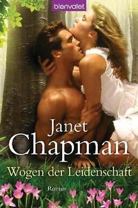 Wogen der Leidenschaft  Janet Chapman  Roman   Taschenbuch  ++Ungelesen++