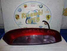 Opel corsa c fanale posteriore dx (ag)