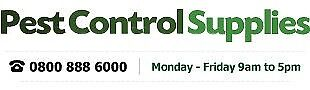 Pest Control Supplies Ltd