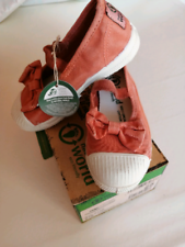 Scarpe bimba estive tg. 25 - natural world