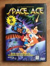 Space Ace DVD Video Player Video Game
