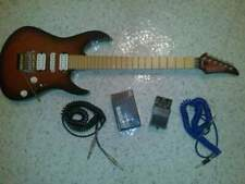 Yamaha Rgx 421 Pro + boss MT2 metal zone
