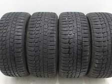 Kit di 4 gomme.usate invernali 225/45/17 Nokian
