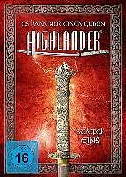 Highlander Staffel 1 - *Limitierte Sonder Edition* (2013) DVD