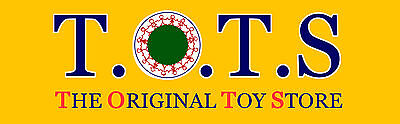 The Original Toy Store