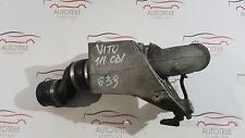 Tubo aria turbo mercedes vito 2.2 cdi 2005 a6460901037