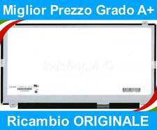 Display-Schermo da 15.6 per Hp Compaq Envy 15-K156Nz