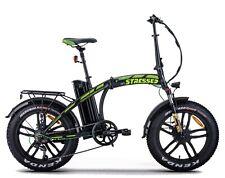 Fat bike pieghevole ebike 250w nuovo