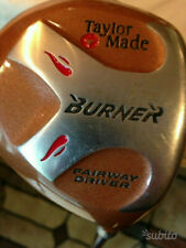 Golf fairway driver taylormade burner