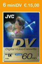 Mini DV e mini DVD