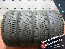Gomme 205 60 16 Hankook 2019 85% 205 60 R16