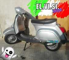 Vespa HP125 Sprint
