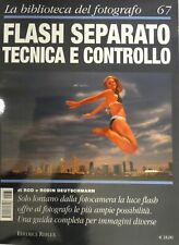 Flash Separato Tecnica e Controllo