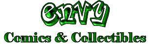 eNVy Comics&Collectibles