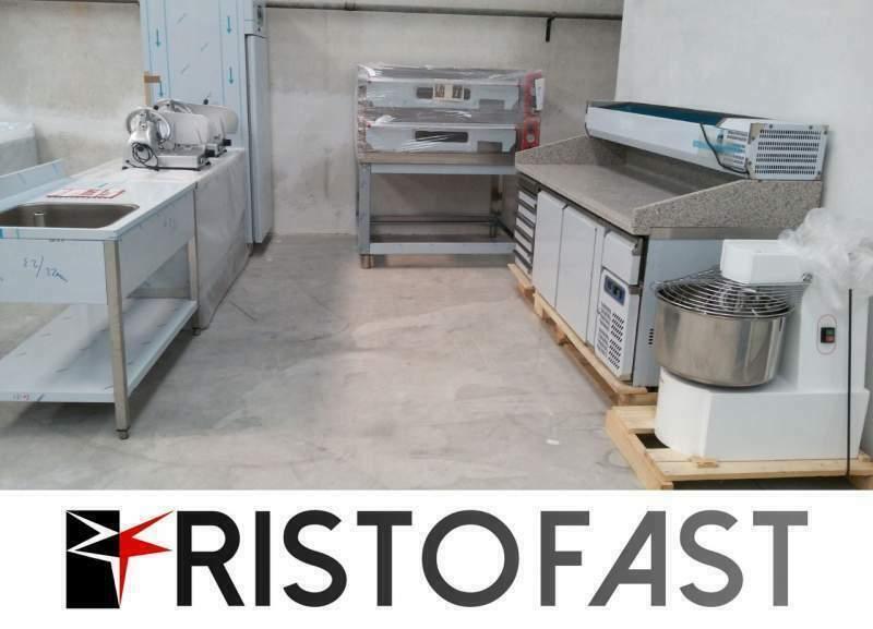 Offerta forno elettrico 4 pizze professionale Made in Italy 7