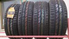 Kit completo di 4 gomme nuove 205/60/15 Continental